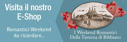 e-shop weekend romantici