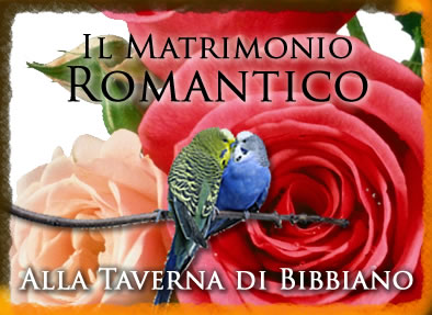 matrimonio romantico in estate