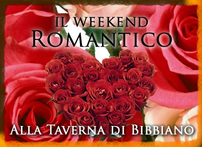 weekend romantico