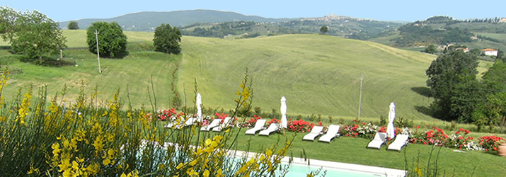 Honeymoon in Tuscany Sienna San Gimignano