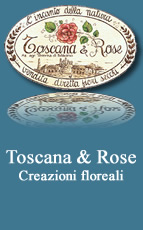 Toscana & Rose, the farmhouse brand
