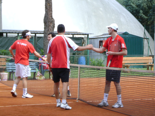 Tennis club Circolo CTAPA in Colle val d'Elsa